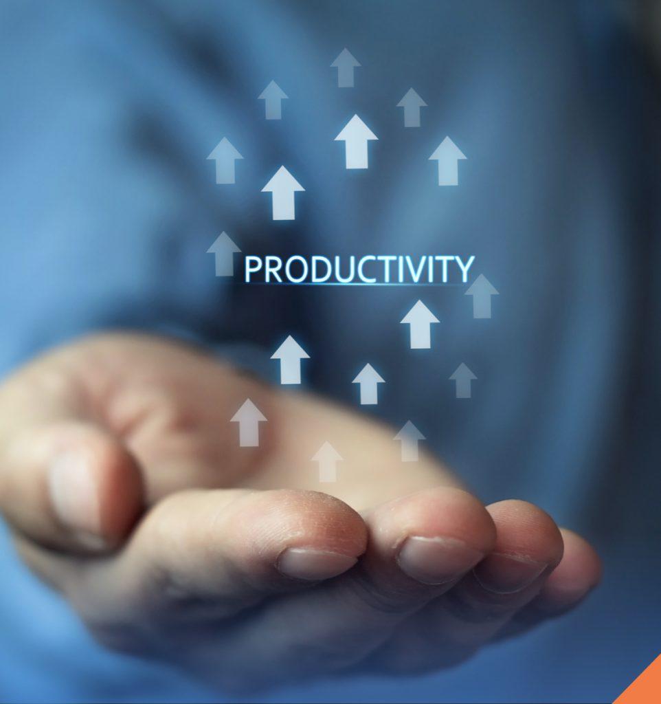 Lean Productivity